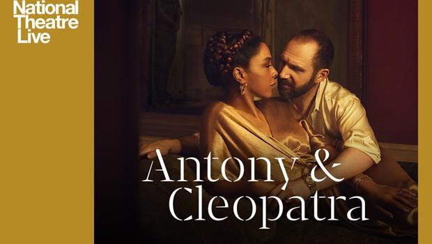 NTL 18/19 - Antony & Cleopatra