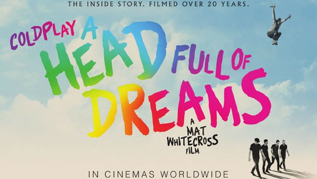 Coldplay: A Head Full of Dreams