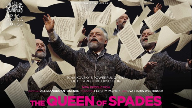 Royal Opera 2018/19 Season: Queen of Spades