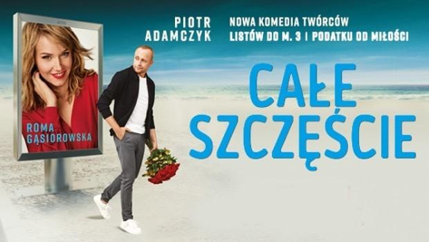 Cale szczecie (Their Lucky Stars )