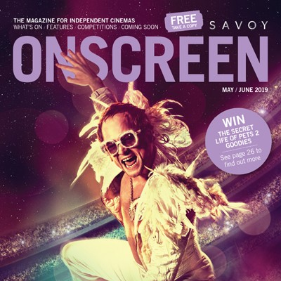 OnScreen Magazine