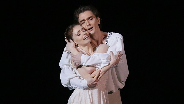 Bolshoi Ballet 2019-2020 Romeo and Juliet