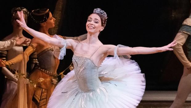 Bolshoi Ballet 2019-2020 Raymonda