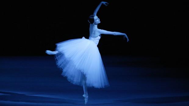 Bolshoi Ballet 2019-2020 Giselle