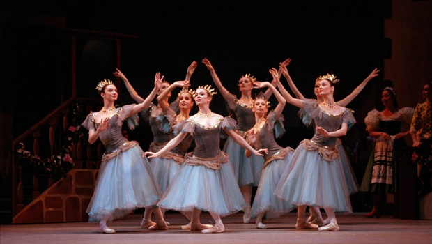 Royal Opera House Live Cinema Season 19/20 Coppelia