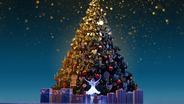 Royal Opera House Live Cinema Season 19/20 The Nutcracker