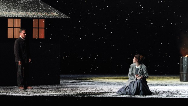 Royal Opera House Live Cinema Season 19/20 La Boheme