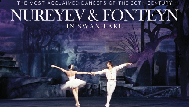 Swan Lake From Vienna State Opera House