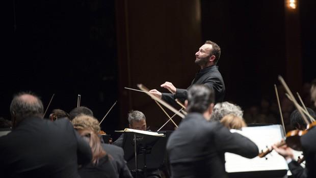 Berliner Philharmoniker LIVE: Season Opening Concert