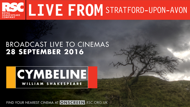 Royal Shakespeare Company - Cymbeline
