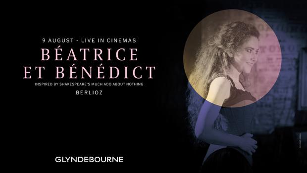 Glyndebourne - Berlioz's B�atrice et B�n�dict