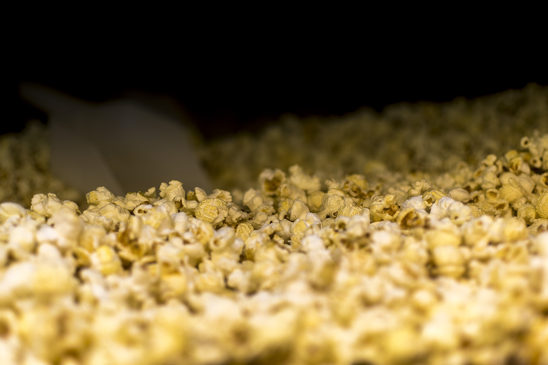 ABDIGITALUK - Popcorn