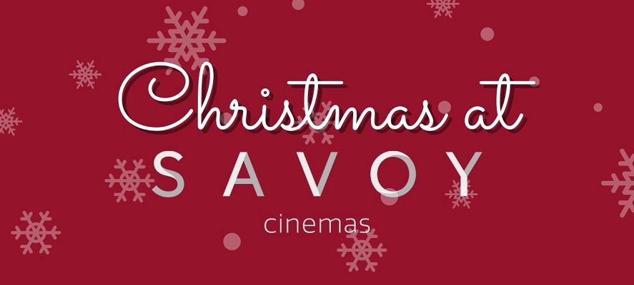 Christmas at Savoy