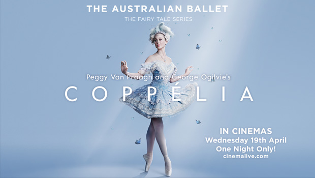 The Australian Ballet: Coppélia