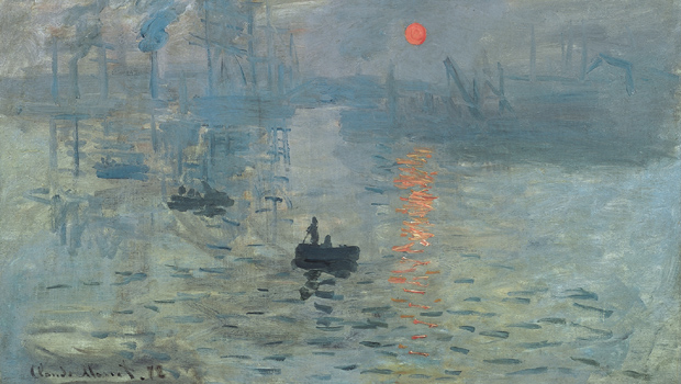 Exhibition on Screen - (Encore) I, Claude Monet