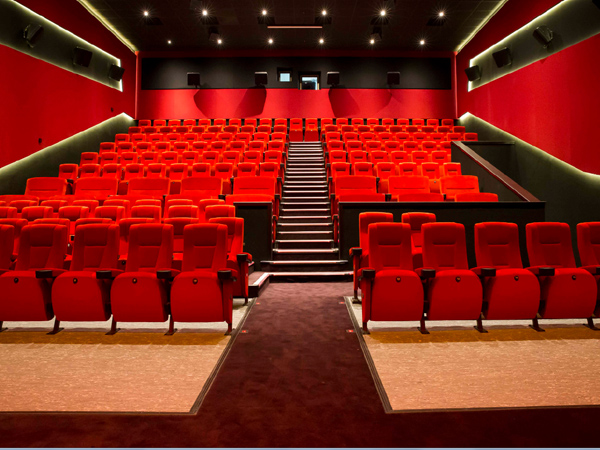 Savoy Cinema Corby