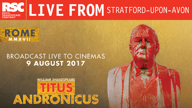 Royal Shakespeare Company: Titus Andronicus