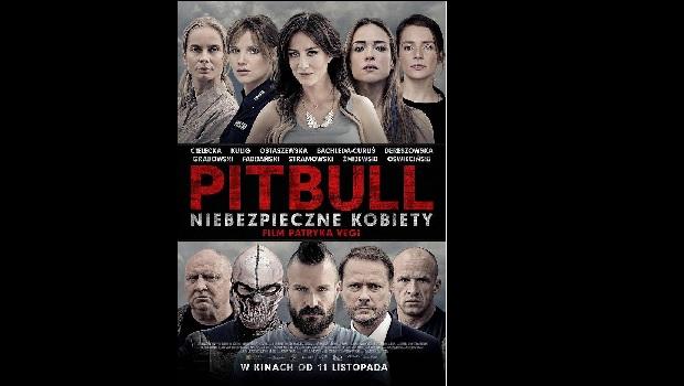 Pitbull: NIEBEZPIECZNE KOBIETY (Tough Women)