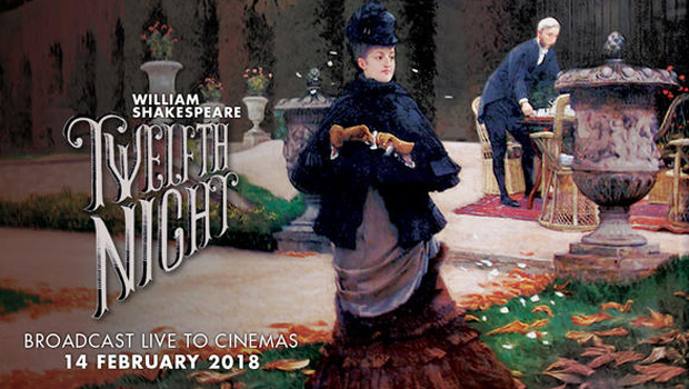 Royal Shakespeare Company: Twelfth Night