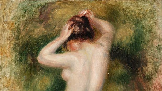 Exhibition on Screen: Renoir - The Unknown Artist