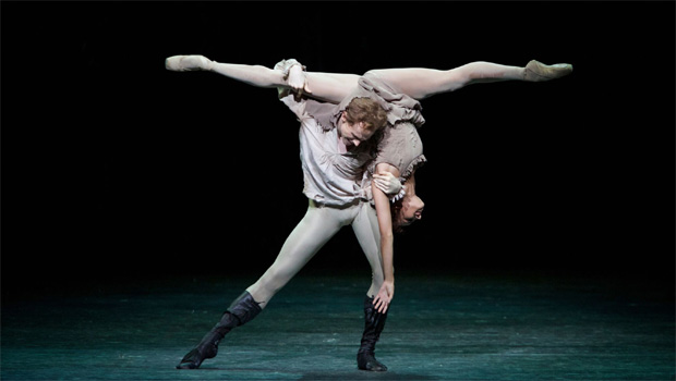 Royal Ballet Manon