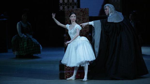 Bolshoi Ballet 2017/18: Coppélia
