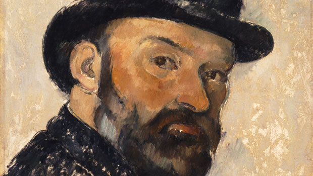 Exhibition on Screen: Cézanne Portraits of a Life
