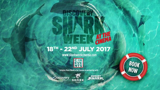Discovery: Shark Week