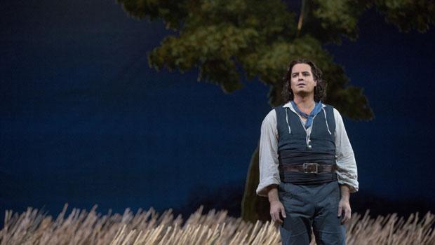MET Opera 2017/18: L'Elisir d'Amore