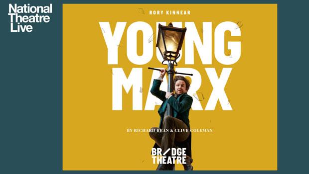NTL - Young Marx