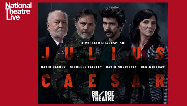NTL - Julius Caesar