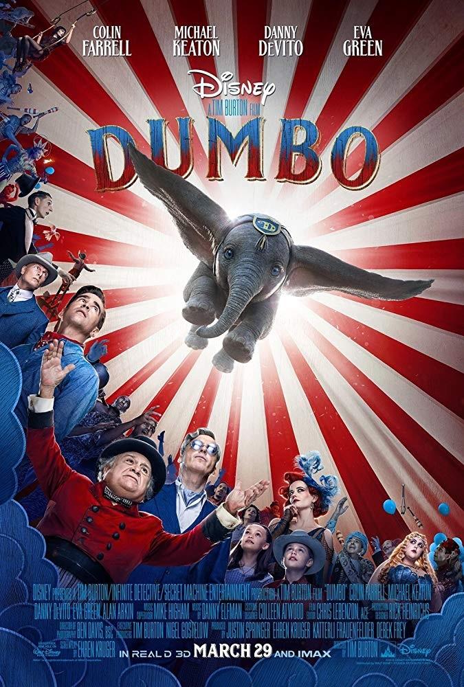 Dumbo- FFC