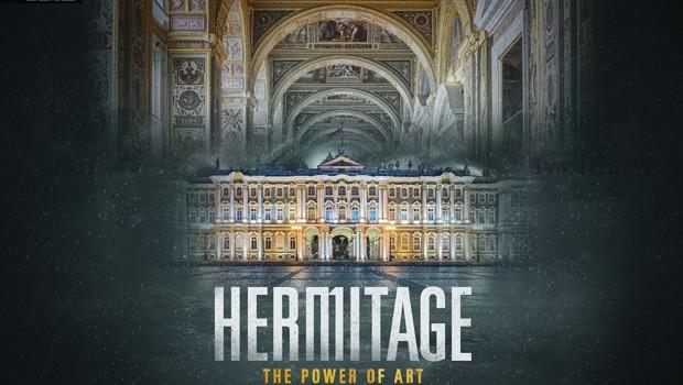 Hermitage: The Power of Art