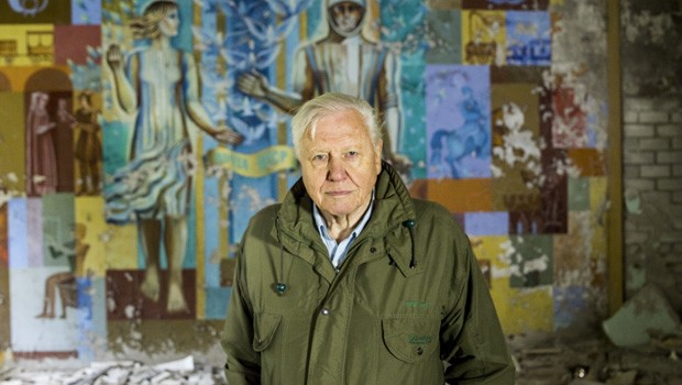David Attenborough: A Life on Our Planet - Live from Premiere