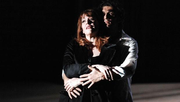 Jonas Kaufmann The Beginnings - Tosca from Zurich Opera