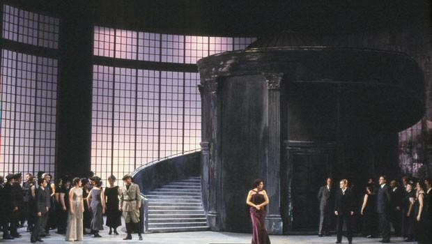 Jonas Kaufmann The Beginnings - La Clemenza Di Tito