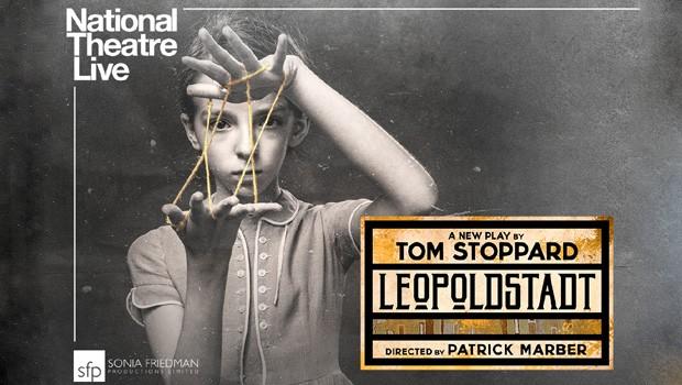 National Theatre Live Leopoldstadt