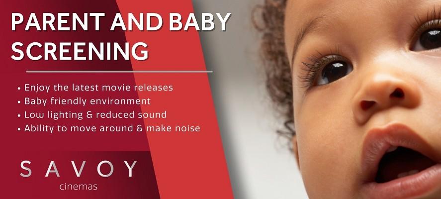 Parent & Baby Screenings
