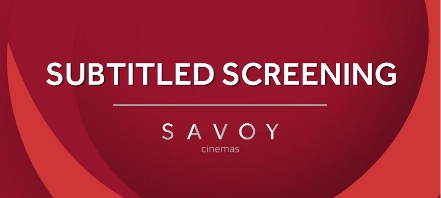 Subtitled Screenings
