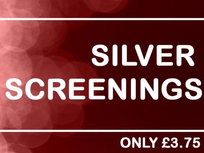 Silverscreen