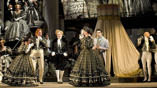 ROH - Royal Opera 2016 - 17 Season - Les Contes D'Hoffmann