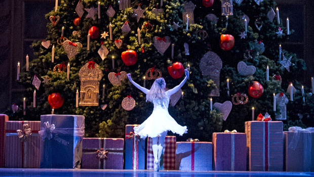 ROH - Royal Ballet 2016 - 17 Season - The Nutcracker