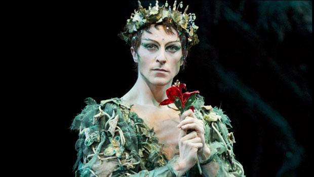 ROH Royal Ballet 2016 - 17 Season - The Dream/symphonic Variatio