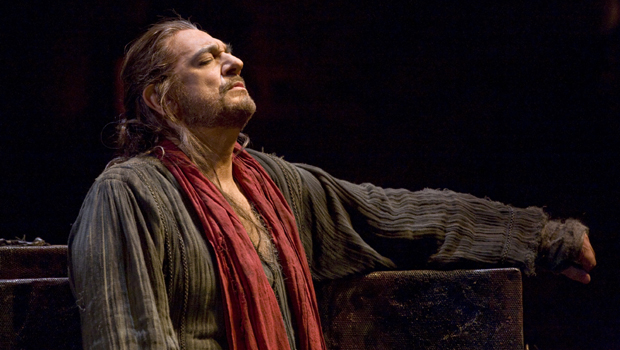 MET Opera 2016 - 17 Season: Nabucco