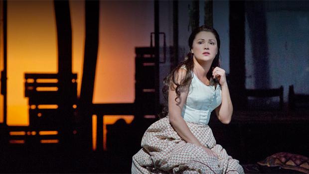 MET Opera 2016 - 17 Season: Eugene Onegin