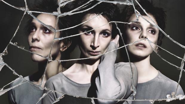 ROH - Royal Ballet 2016 - 17 Season - Anastasia