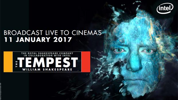 RSC Live: The Tempest