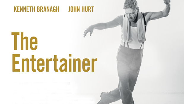 BTL - THE ENTERTAINER