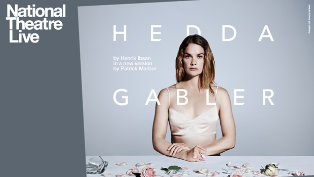 National Theatre Live - Hedda Gabler