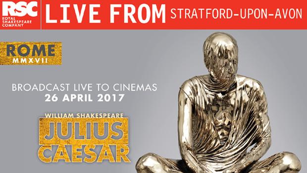 RSC - Julius Caesar